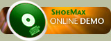 ShoeMax Online Demo